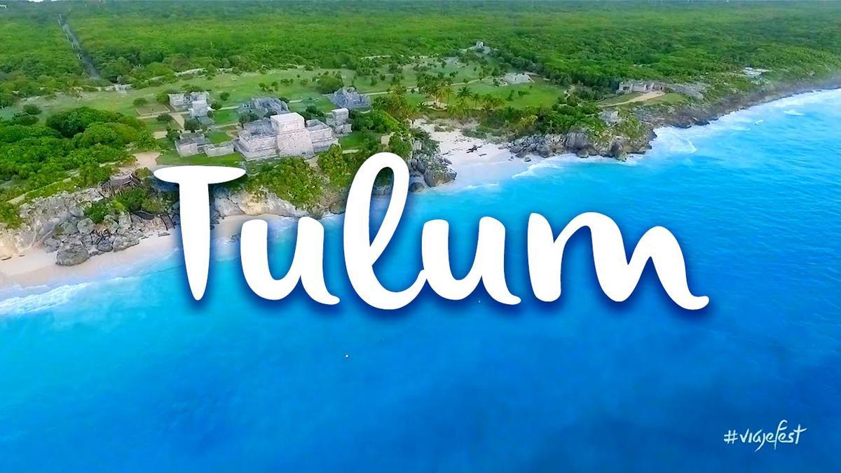 Foto Terreno en Venta en  Tulum,  Tulum  Tulum