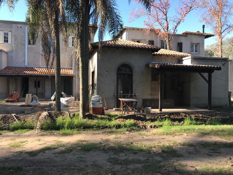 Foto Departamento en Venta en  Altos De Del Viso,  Countries/B.Cerrado (Pilar)  Los Sauces 2000, Pilar UF 6 PA VENDIDA