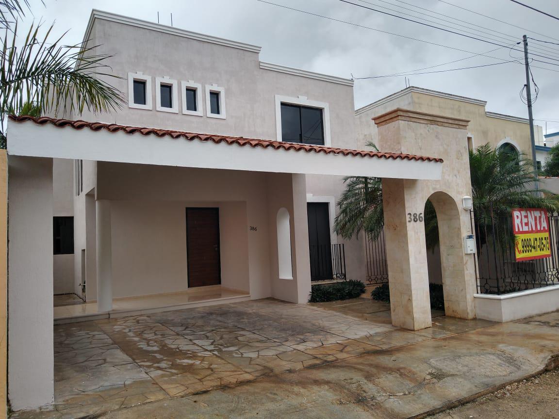 Foto Casa en Venta en  Fraccionamiento Monte Alban,  Mérida  CASA EN MONTE ALBAN