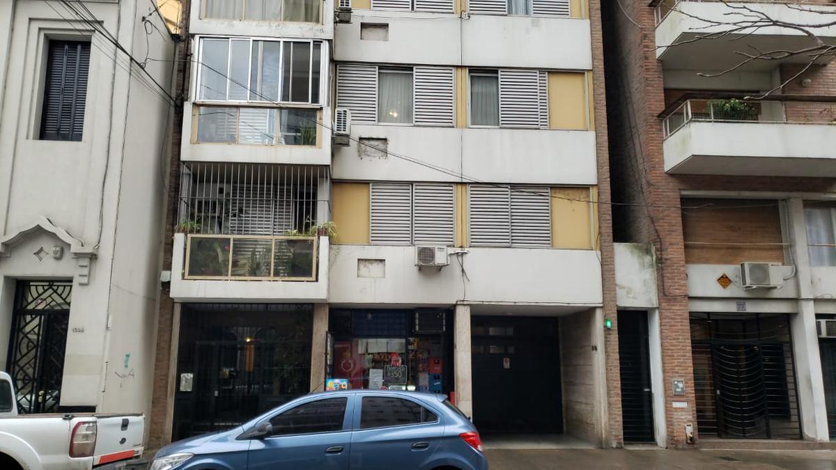Foto Departamento en Venta en  Martin,  Rosario  JUAN MANUEL DE ROSAS al 1032