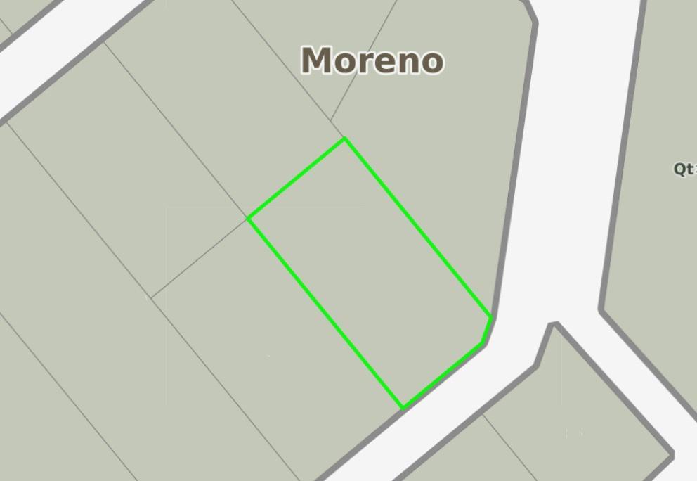 Foto Galpón en Venta en  Moreno ,  G.B.A. Zona Oeste  Rotonda Ruta 25 y Ruta 24 - Moreno