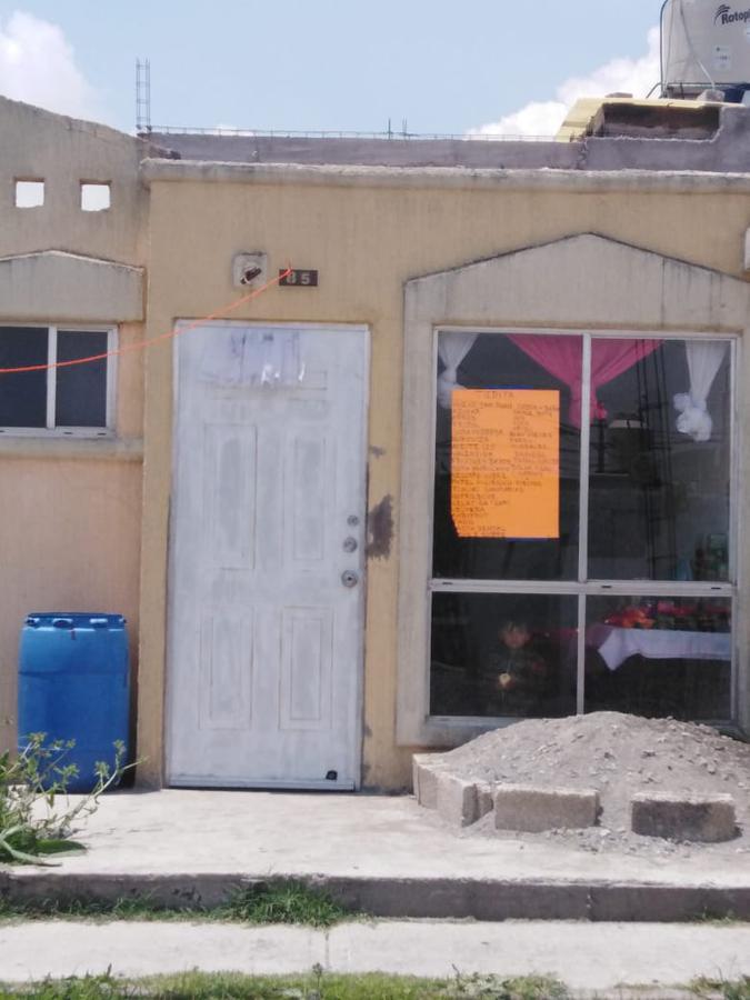 Foto Casa en Venta en  Arbolada los Sauces,  Zumpango  VERONICA 85