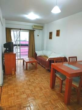 Foto Departamento en Alquiler temporario en  Almagro ,  Capital Federal  BILLINGHURST 300 2°