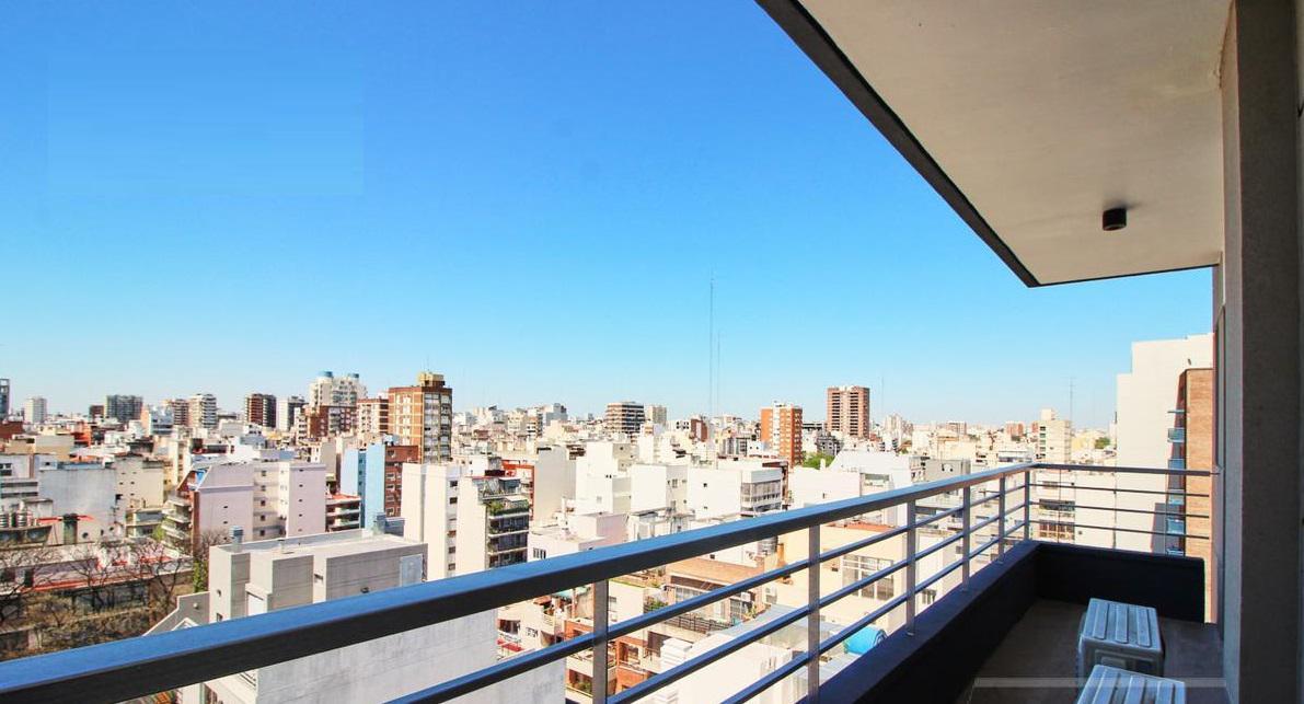 Foto Departamento en Venta en  Belgrano ,  Capital Federal  Av Congreso  2500