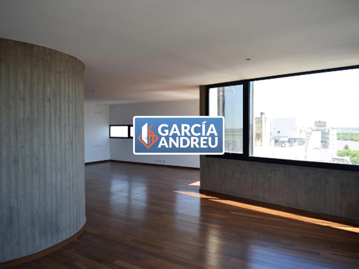 Foto Departamento en Venta en  Centro Norte,  Rosario  Moreno 100 bis
