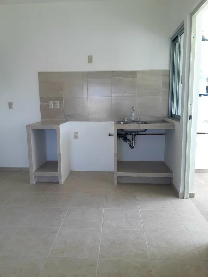 Foto Departamento en Venta en  Ampliacion Villa Rica,  Boca del Río  Col. Villa Rica