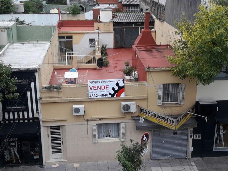 Foto Terreno en Venta en  Palermo Soho,  Palermo  Serrano y Gurruchaga