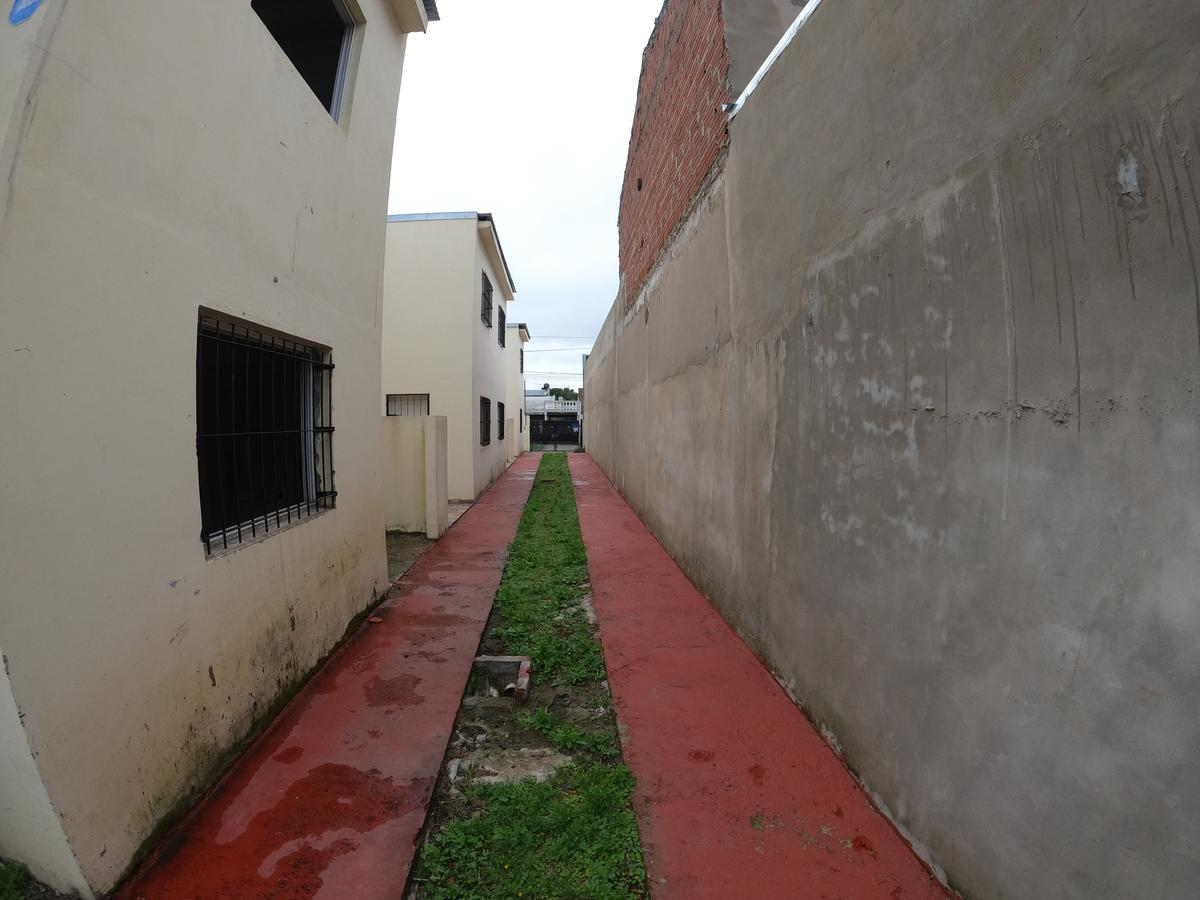 Foto Departamento en Venta en  Esc.-Centro,  Belen De Escobar  Pasteur 177 - Unidad Funcional 2