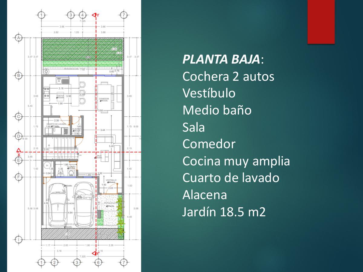 Foto Casa en Venta en  Fraccionamiento Lomas de  Angelópolis,  San Andrés Cholula  Casa en Venta,  Parque Cuernavaca , Lomas de Angelopolis, Puebla