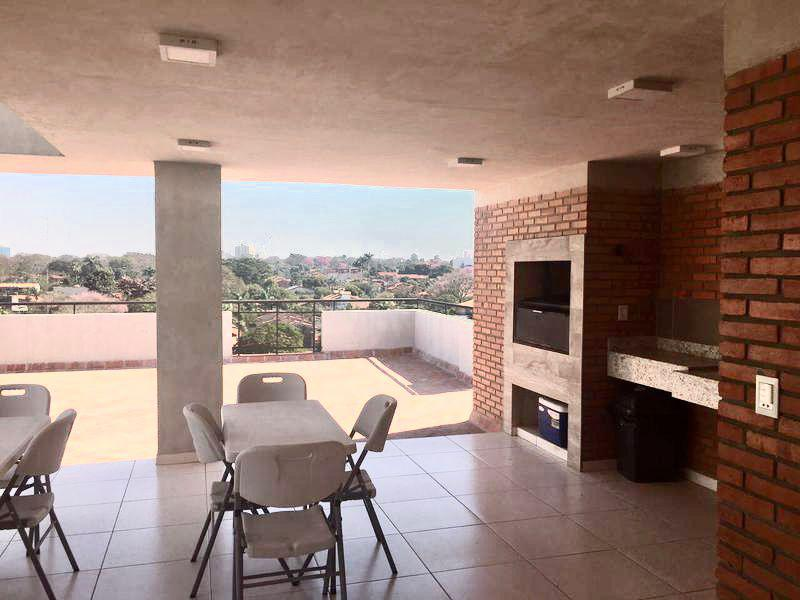 Foto Departamento en Alquiler en  Villa Aurelia,  La Recoleta  Zona Villa Aurelia