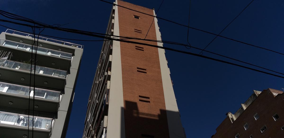 Foto Departamento en Alquiler en  Nuñez ,  Capital Federal  Vedia al 1600
