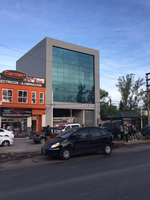 Foto Edificio Comercial en Alquiler en  Canning,  Esteban Echeverria  Excelentes Oficinas Comerciales