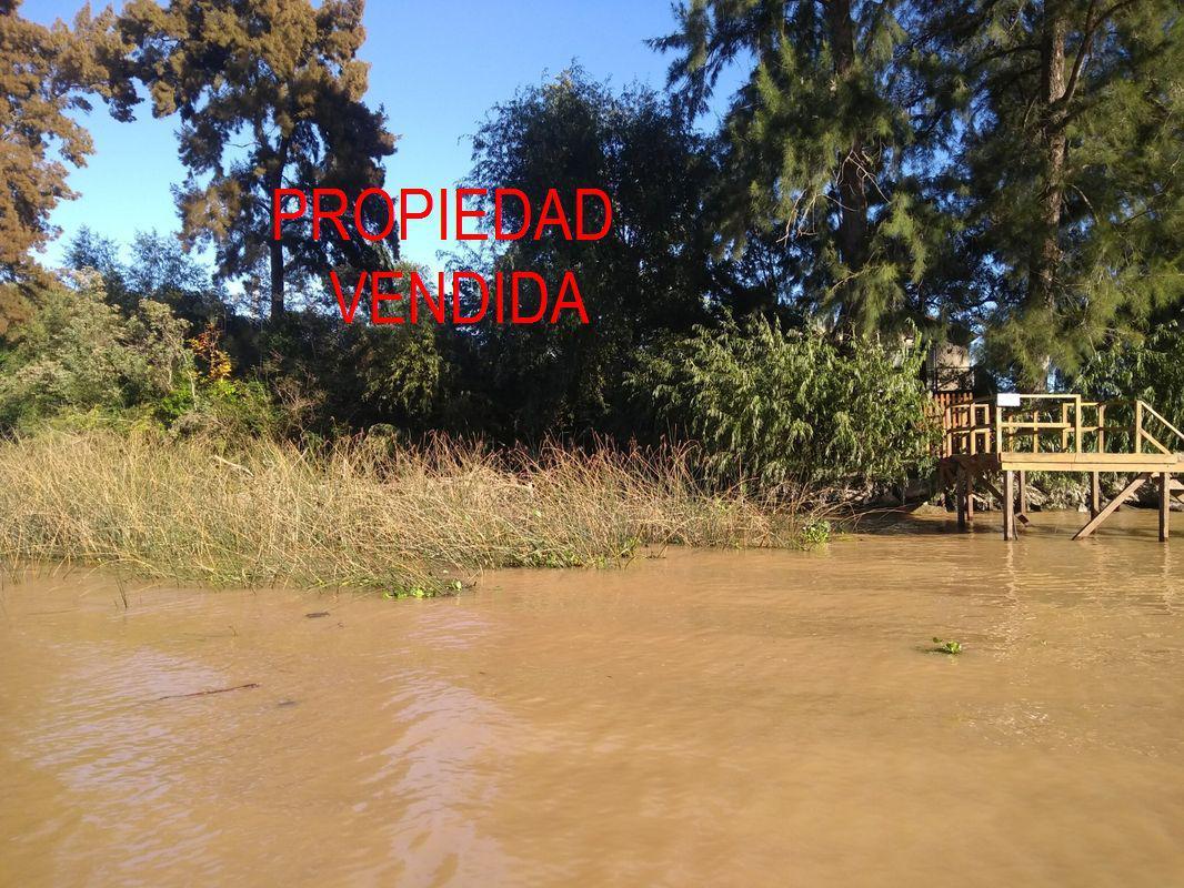 Foto Terreno en Venta en  Espera,  Zona Delta Tigre  Espera Lote 2 J