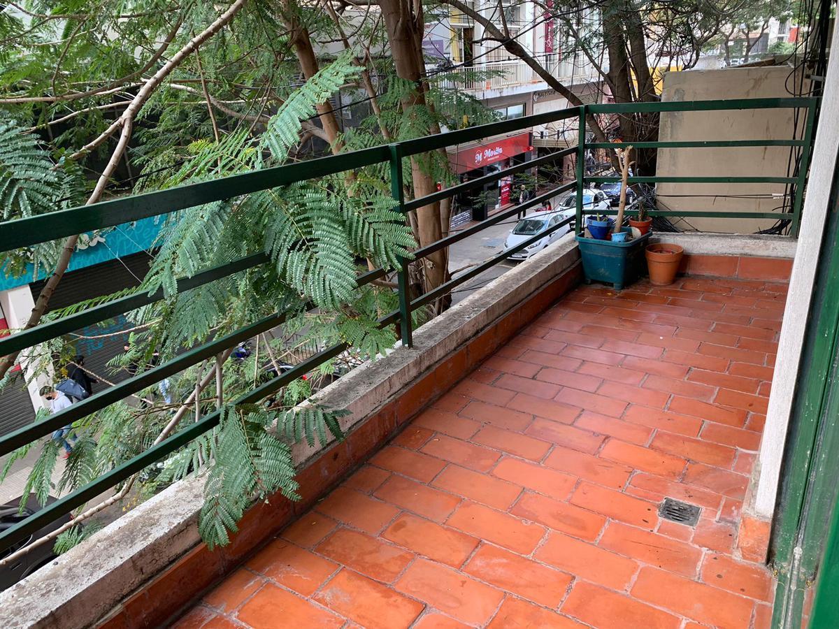 Foto Departamento en Alquiler en  Macrocentro,  Rosario  Italia al 900
