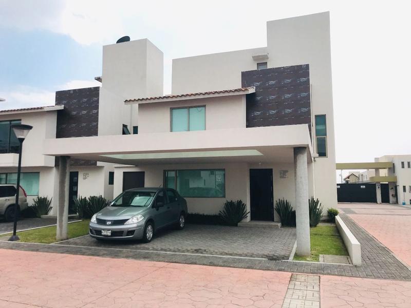 Foto Casa en condominio en Venta en  La Concepción,  San Mateo Atenco  CASA EN VENTA, RESIDENCIAL VERONA, SAN MATEO ATENCO