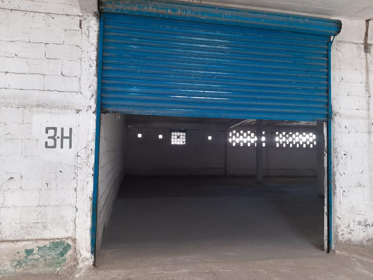 Foto Bodega Industrial en Renta en  Veracruz ,  Veracruz  Bodega Zona Centro
