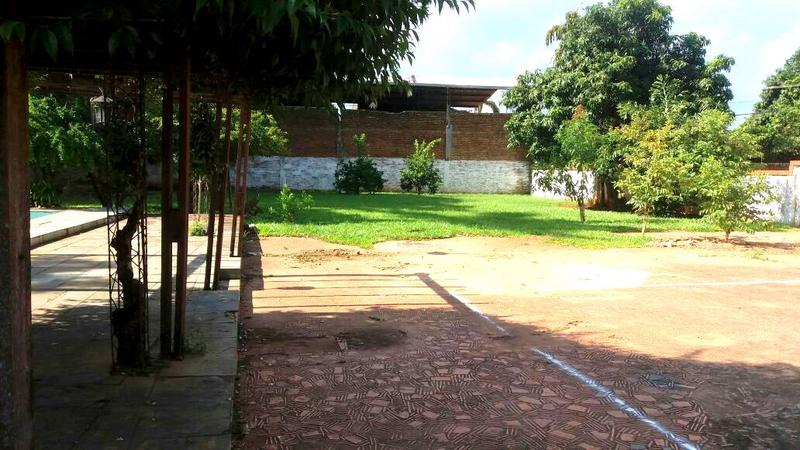 Foto Quinta en Venta en  Capiatá,  Capiatá  Capiatá Ruta 1 Km 17