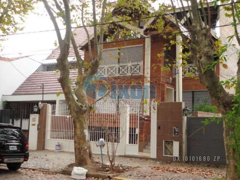 Foto Casa en Alquiler temporario en  Martinez,  San Isidro  Gral. PAUNERO al 1500