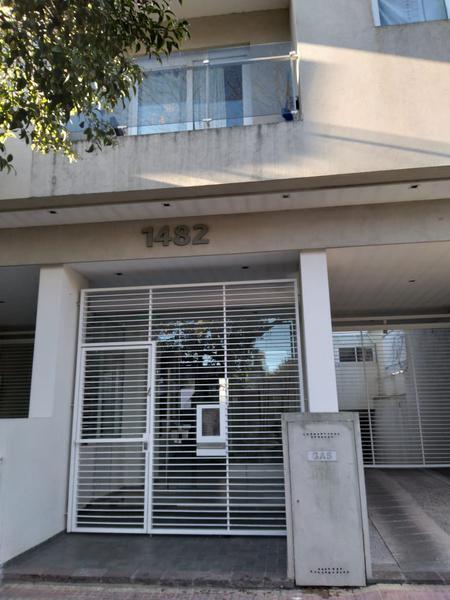 Foto Departamento en Alquiler en  La Plata ,  G.B.A. Zona Sur  8 entre 62 y 63