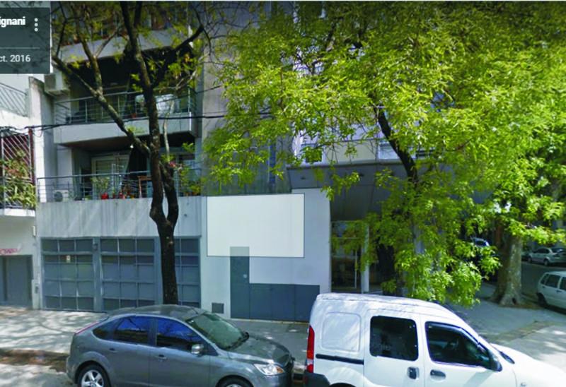 Foto Departamento en Alquiler en  Palermo Hollywood,  Palermo  ravignani al 2100 2do piso