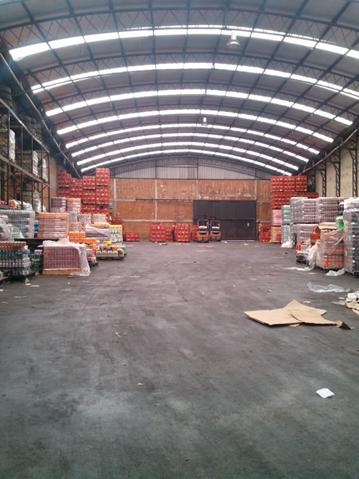 Foto Depósito en Alquiler en  Baires,  Don Torcuato  Lamarca al 2400