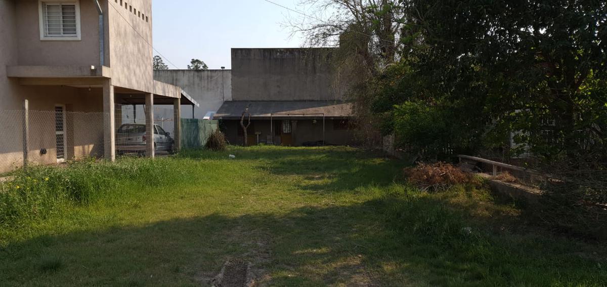 Terreno - Funes - a metros de la ruta 9