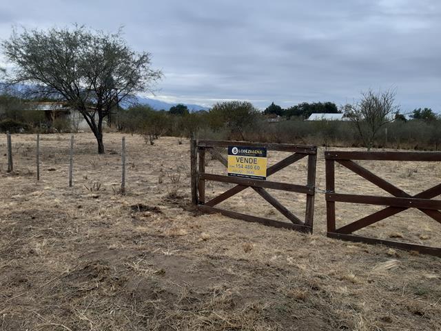 Foto Terreno en Venta en  Las Tapias,  San Javier  las tapias