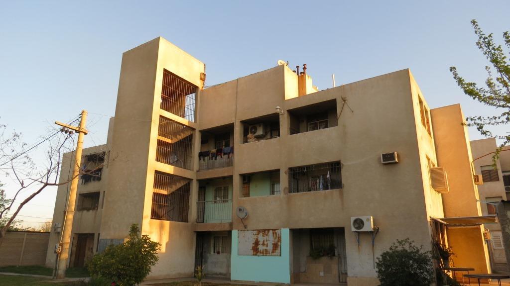 Foto Departamento en Alquiler en  Rawson ,  San Juan  Vidart pasando República del Líbano, Barrio Las Garzas, 2do piso