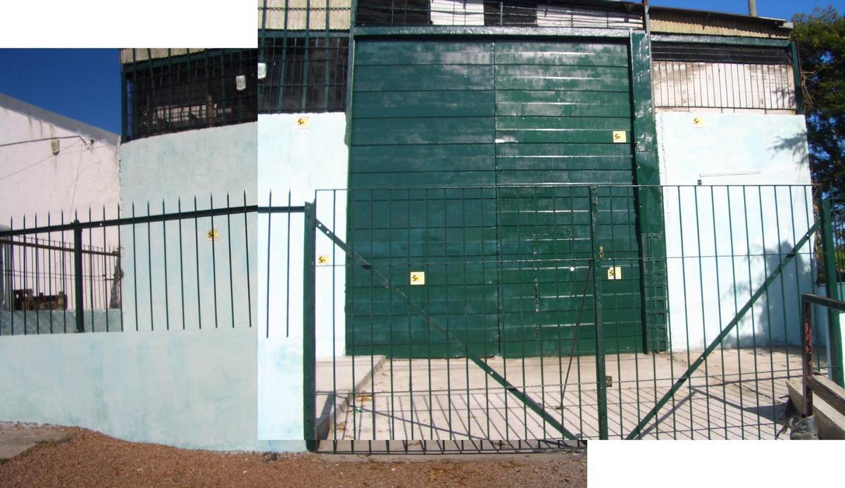 Foto Depósito en Alquiler en  Las Acacias ,  Montevideo  IGNACIO BAZZANO ESQ. GRAL. FLORES