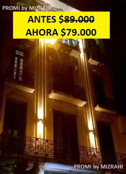 Foto Fondo de Comercio en Alquiler en  San Telmo ,  Capital Federal  Carlos Calvo  800, Piso