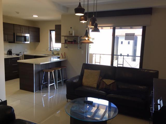 Foto Departamento en Renta en  Brasil,  Santa Ana                   Brasil de Sta Ana/Linea blanca/3er piso/Piscina