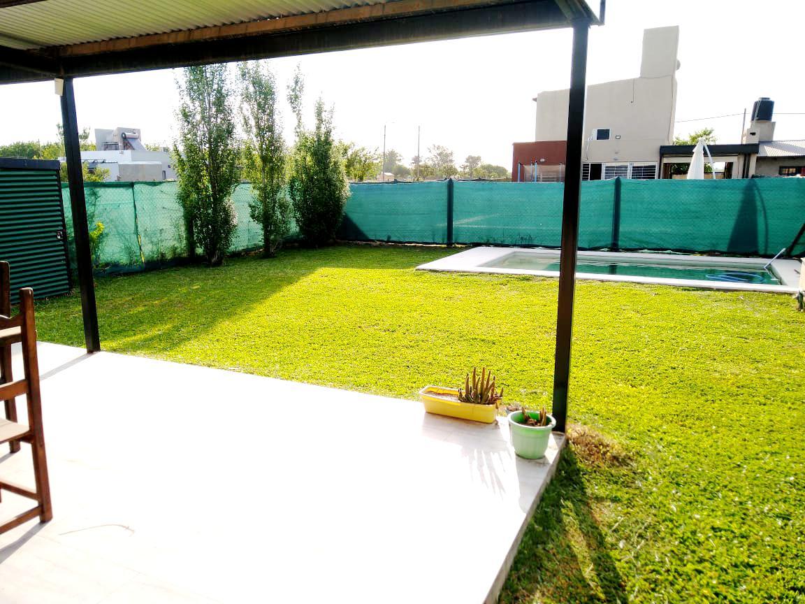 Foto Casa en Venta en  Acequias del Aire,  Roldán  Del Cauce 1363