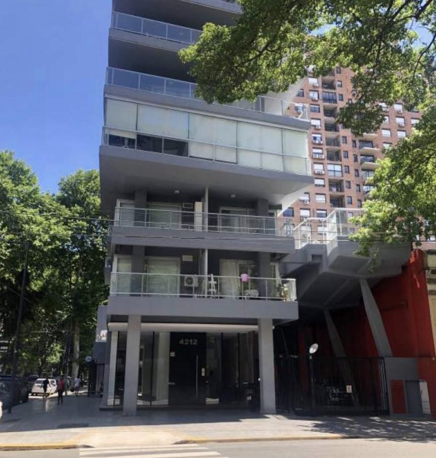 Foto Departamento en Venta en  Palermo ,  Capital Federal  Charcas al 4200