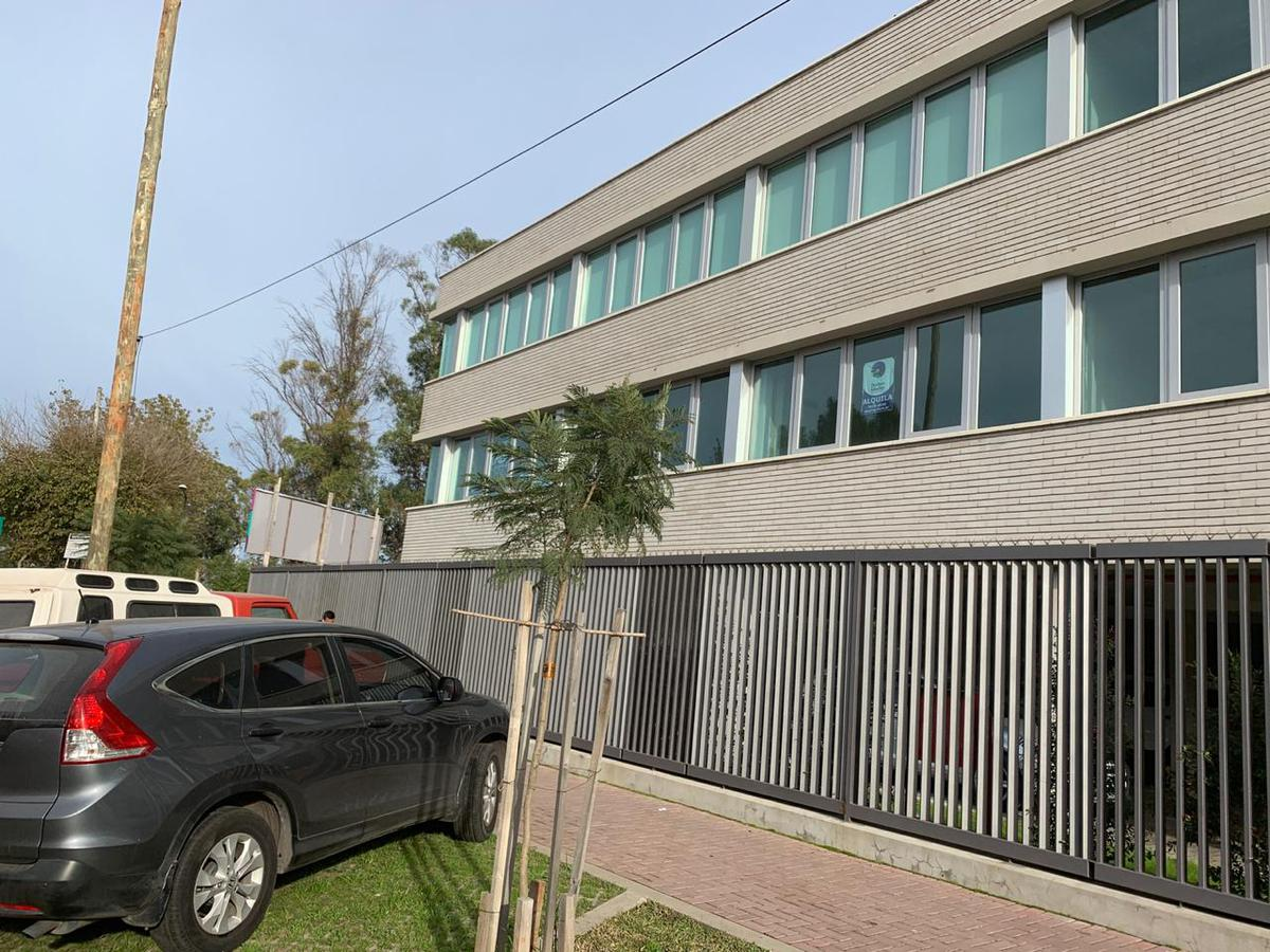 Foto Oficina en Alquiler en  Las Lomas-Horqueta,  Las Lomas de San Isidro  Av. Santa Rita al 2700 - 19