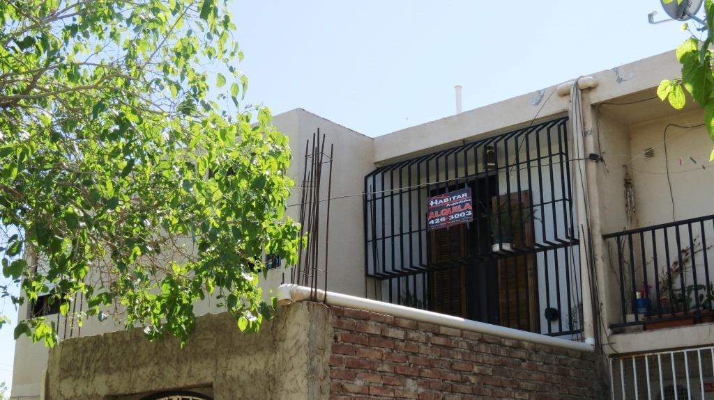 Foto Departamento en Alquiler en  Rawson ,  San Juan  Barrio 23 de Mayo (calle Jorge Newbery y Perona)