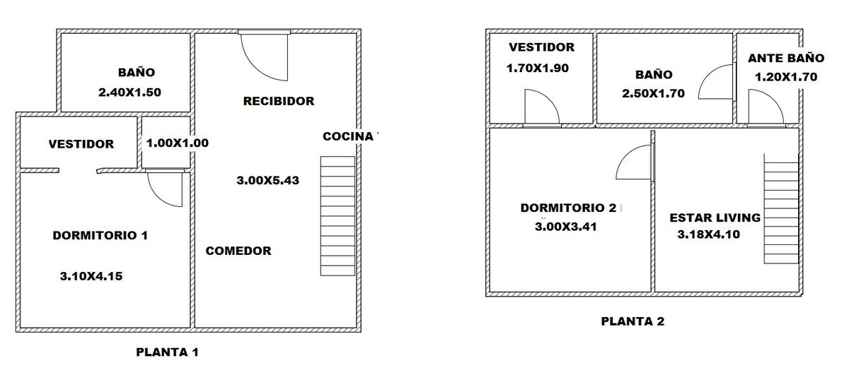 Foto Departamento en Venta | Alquiler temporario en  Recoleta ,  Capital Federal  Av. santa Fe al 1100
