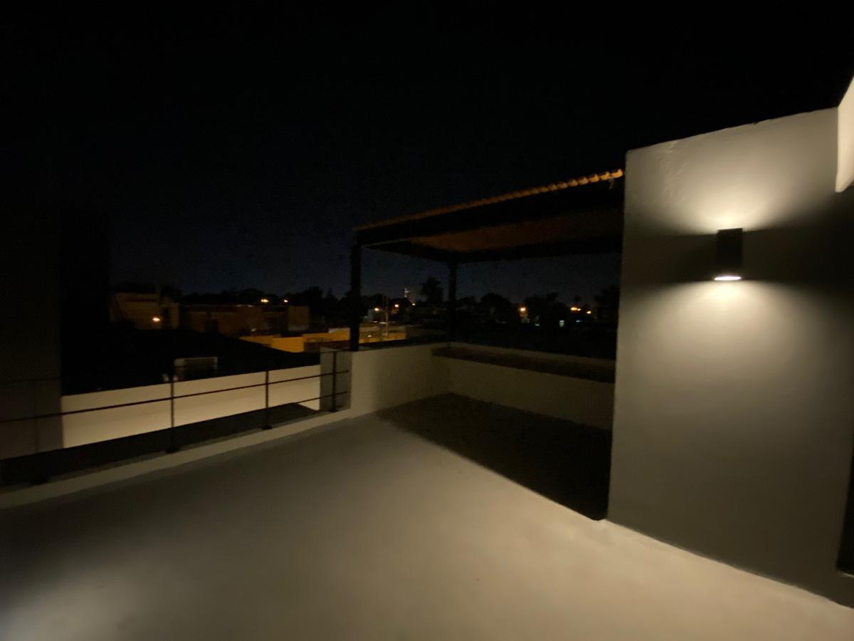 Foto Departamento en Renta en  Fraccionamiento Campestre,  Mérida  Departamento en Mérida con roof Garden privado para estrenar - Campestre