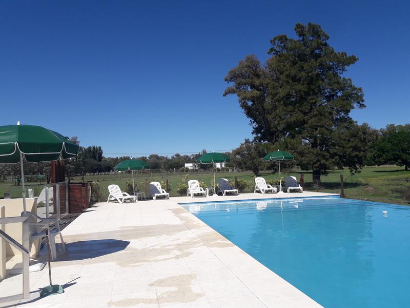 Foto Casa en Venta en  San Roque,  Countries/B.Cerrado (Lujan)      Comarcas de Lujan  San Roque