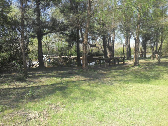 Foto Casa en Venta en  Banco,  Zona Delta Tigre  Arroyo Banco - Casa Verde