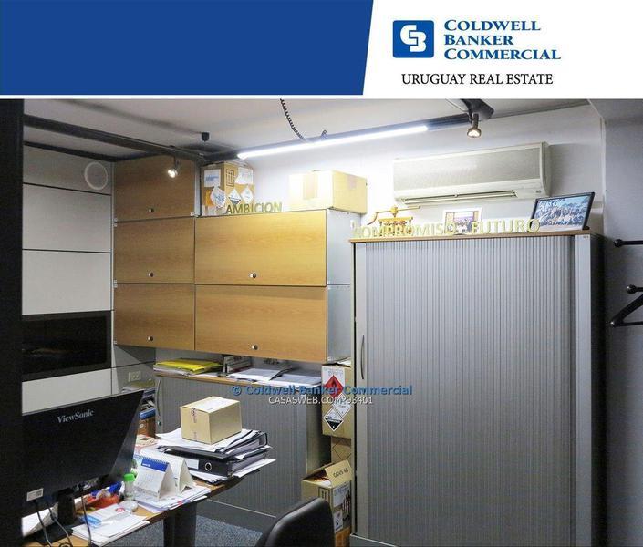 Foto Oficina en Venta | Alquiler en  Punta Carretas ,  Montevideo  Punta Carretas