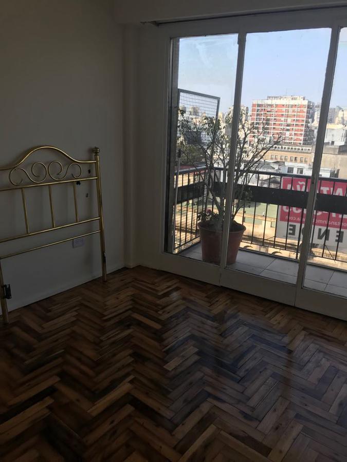 Foto Departamento en Venta en  Recoleta ,  Capital Federal  AV. CALLAO 800, Piso 10