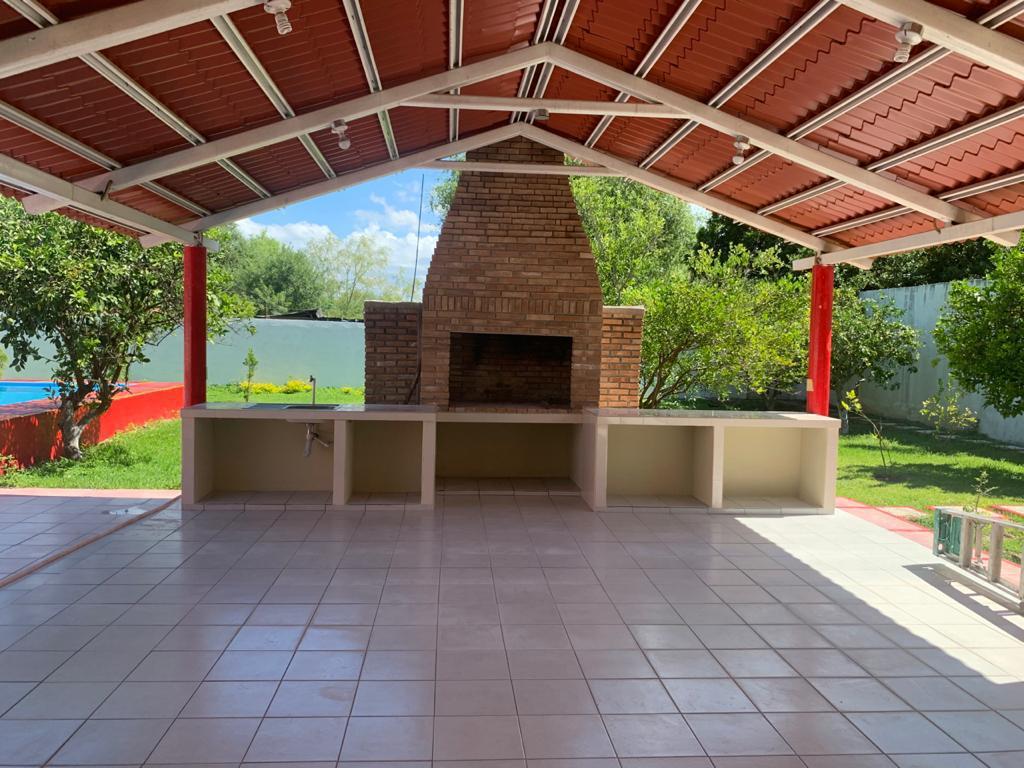 Foto Quinta en Venta en  Hualahuises ,  Nuevo León  Hualahuises