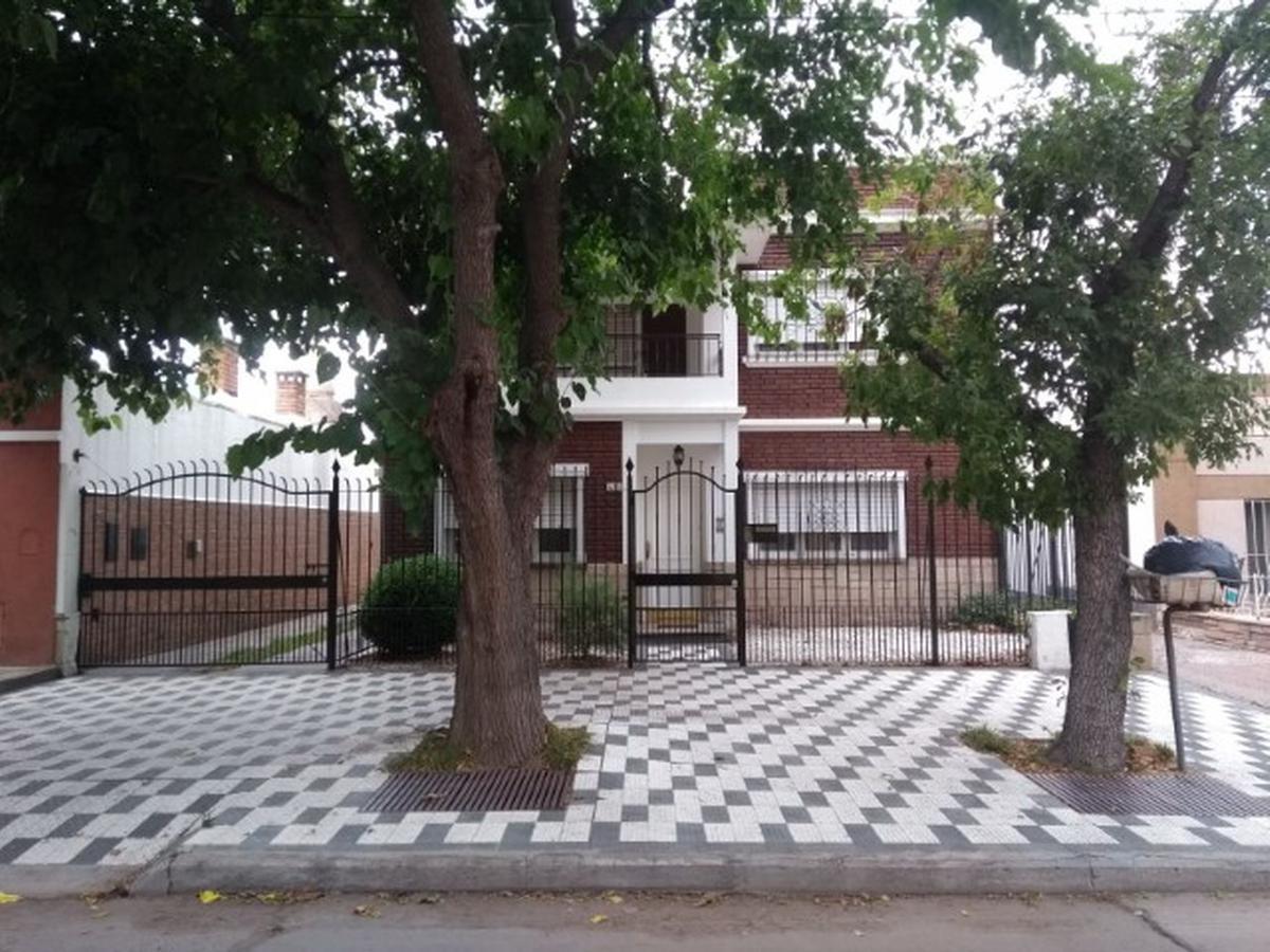 Foto Casa en Venta en  San Rafael ,  Mendoza  Godoy Cruz 0