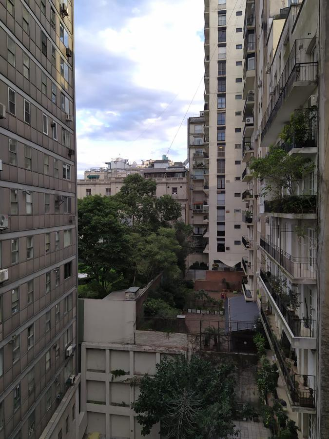 Foto Departamento en Venta en  Recoleta ,  Capital Federal  Posadas al 1220