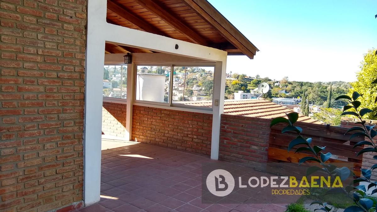 Foto Casa en Venta en  Rio Ceballos ,  Cordoba  Velez Sarfield 34