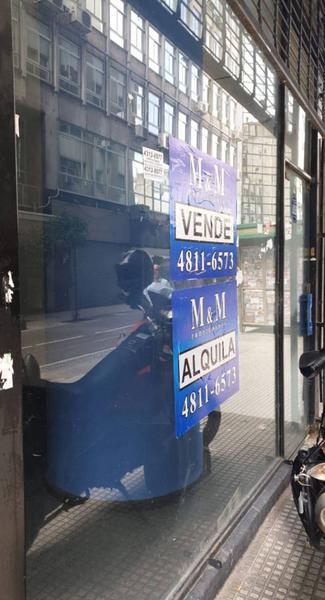 Foto Local en Venta en  Microcentro,  Centro (Capital Federal)  SUIPACHA al 200