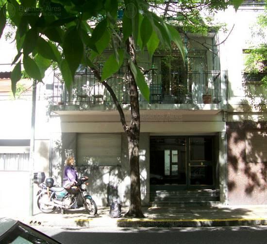 Foto Departamento en Venta en  Barrio Norte ,  Capital Federal  Arenales 2760 2º A