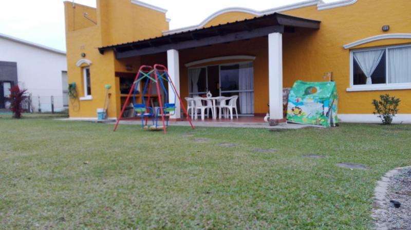 Foto Casa en Venta en  Countries/B.Cerrado,  Yerba Buena  Vera Terra Country
