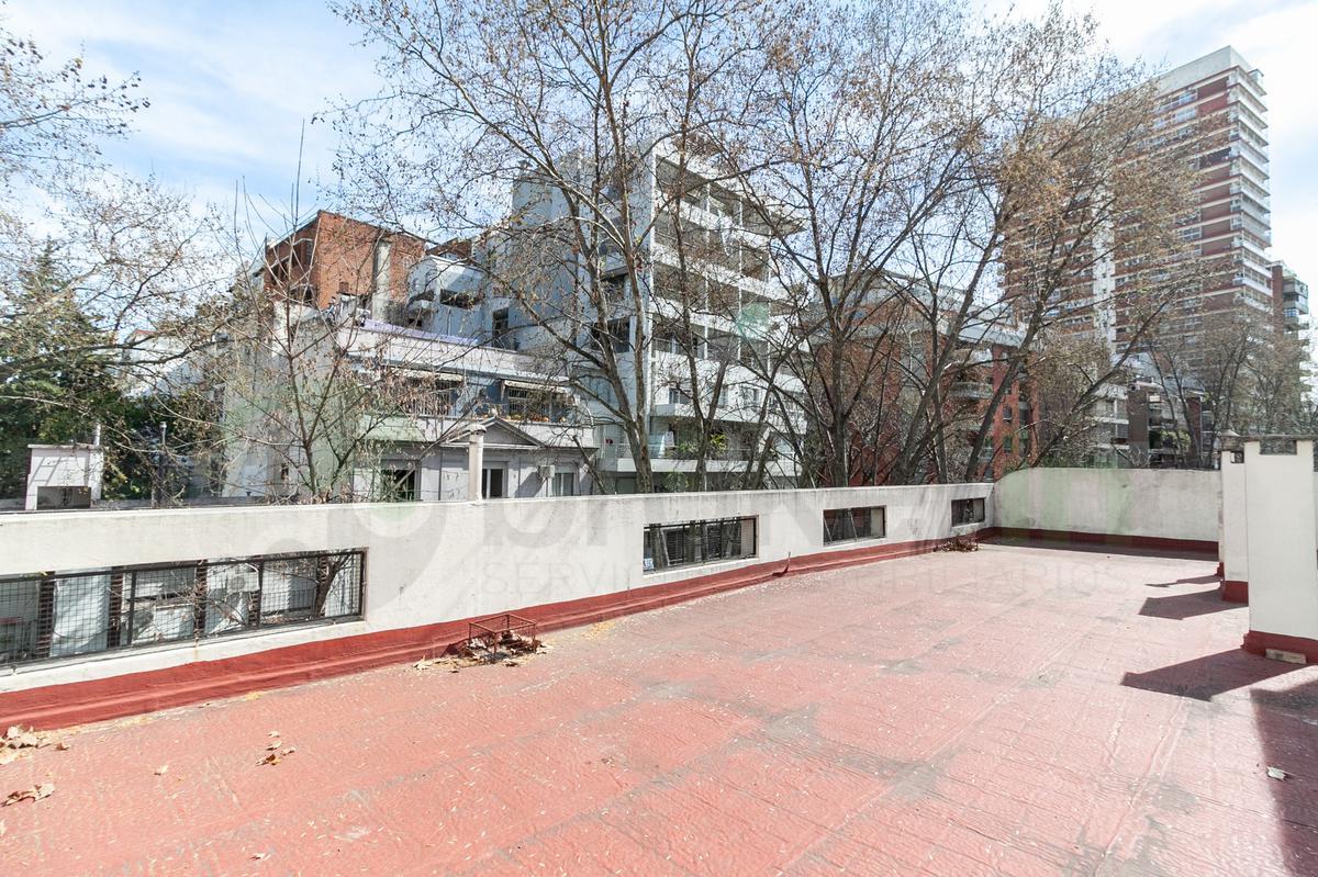 Foto Departamento en Venta en  Belgrano ,  Capital Federal  3 de febrero al 1100