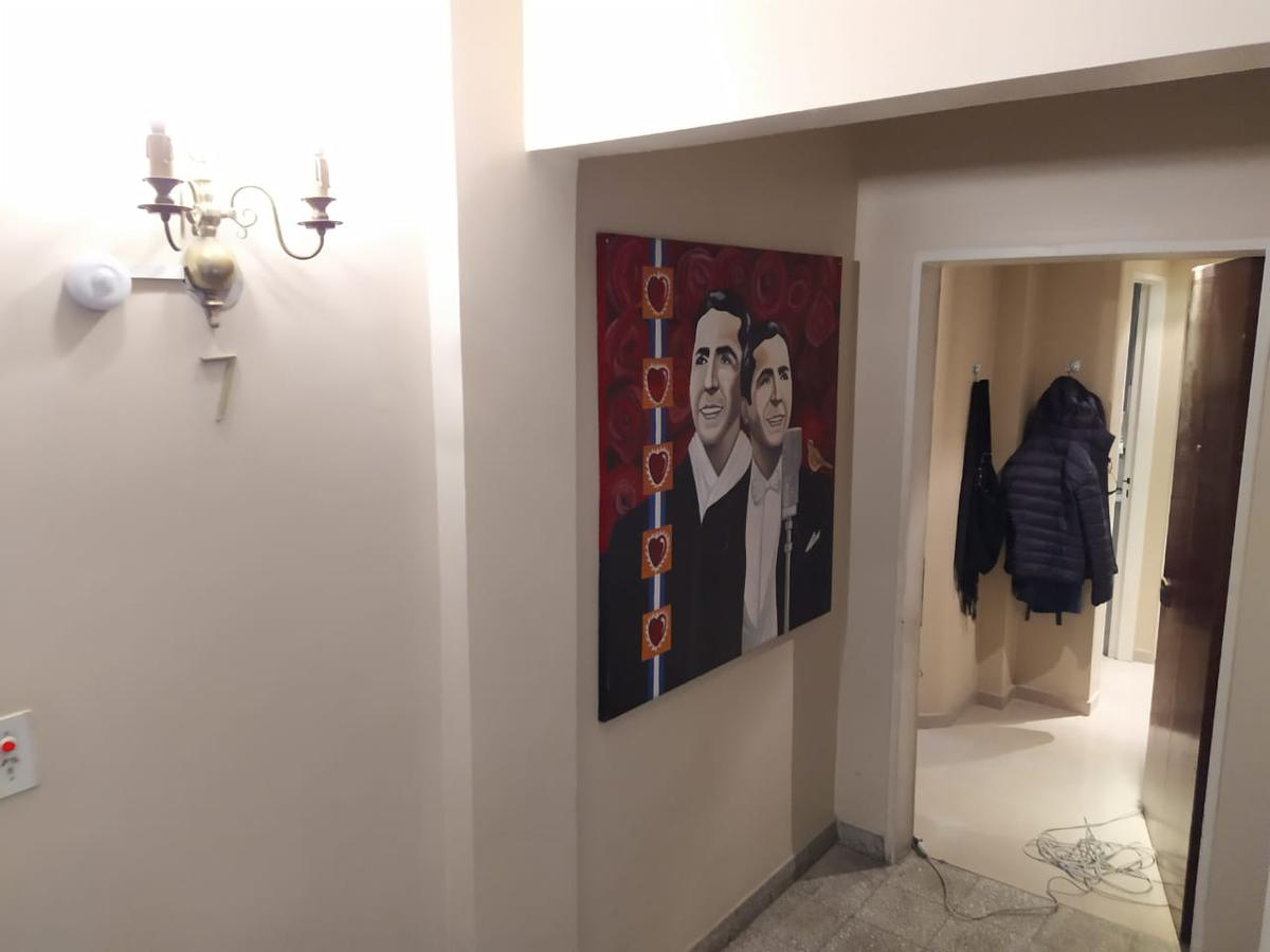 Foto Departamento en Venta en  Barrio Norte ,  Capital Federal  Posadas al 1200